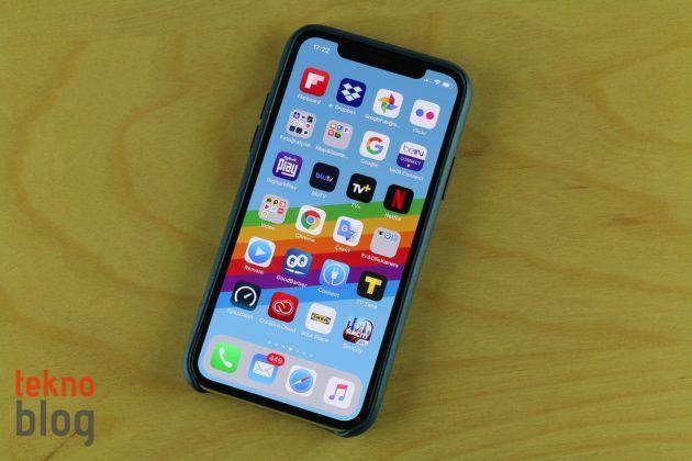 iphone çift sim kart desteği