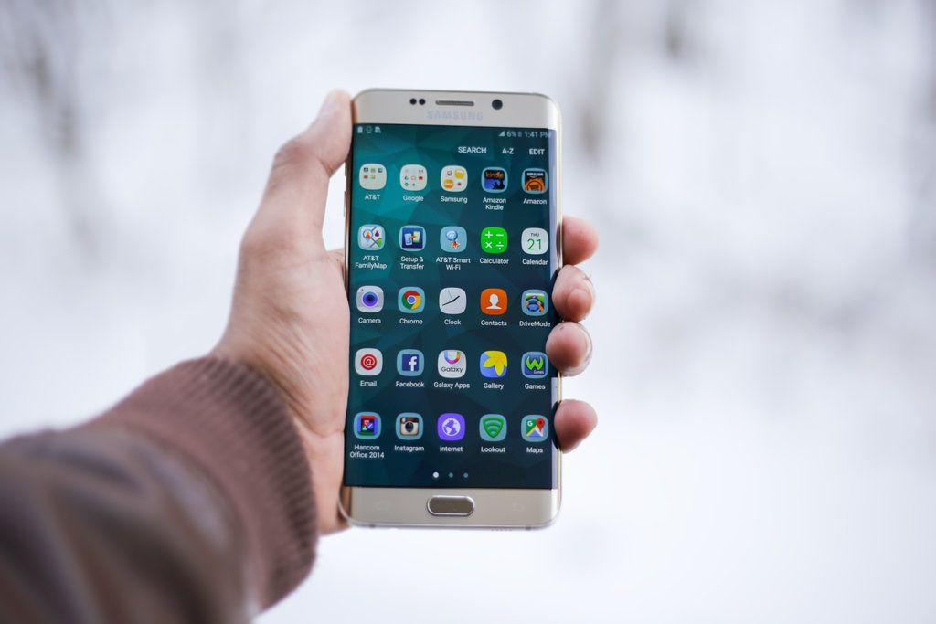 mobil uygulama kdv