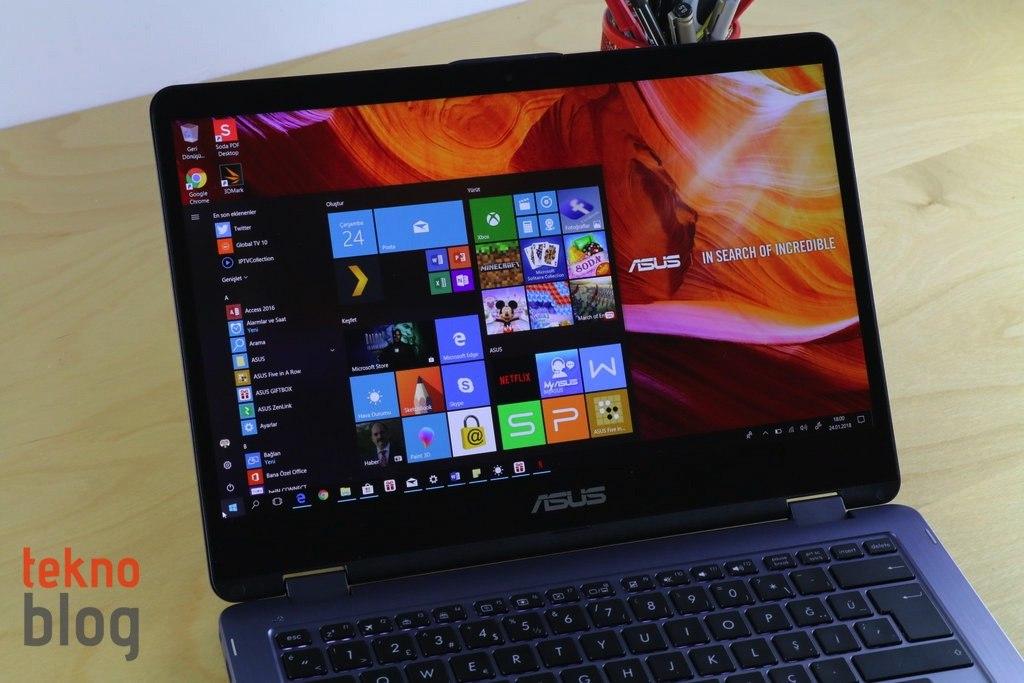 windows 10 gizlilik kontrolleri