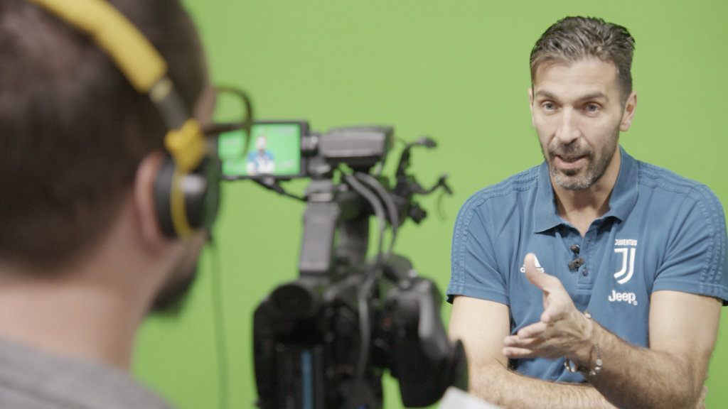 juventus fc netflix belgeseli