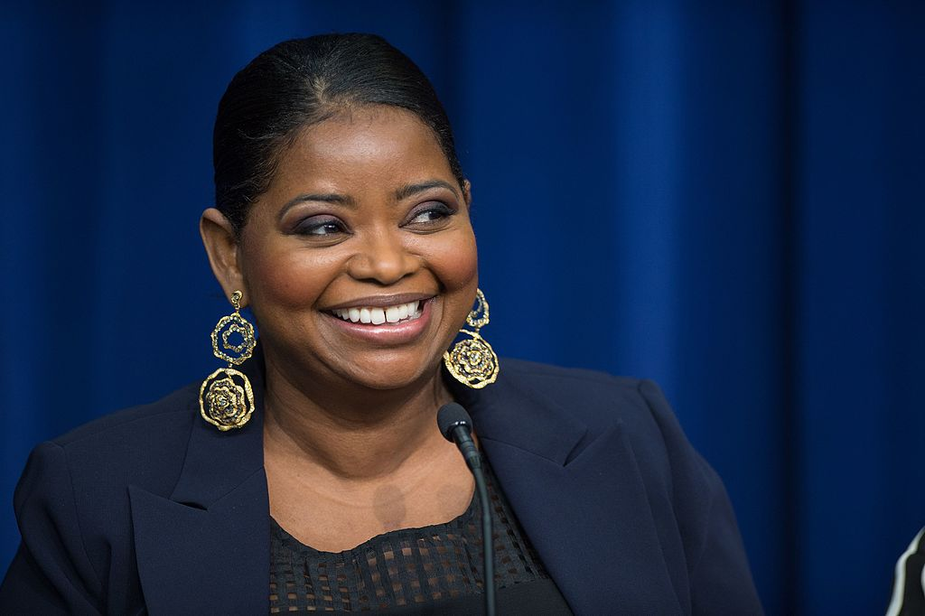 octavia spencer apple orijinal dizi