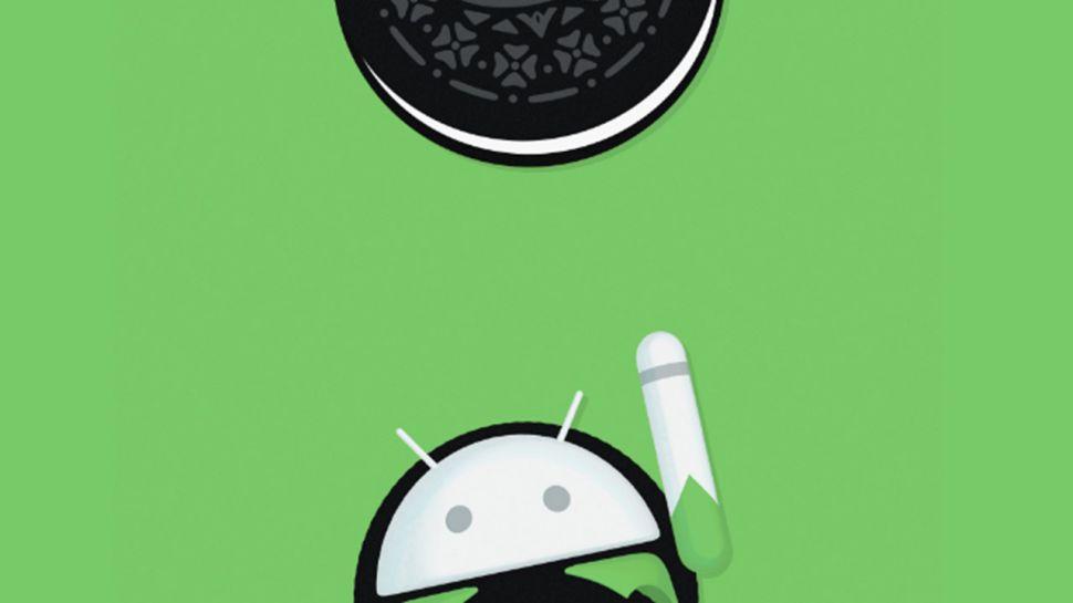 sony android 8.0 oreo