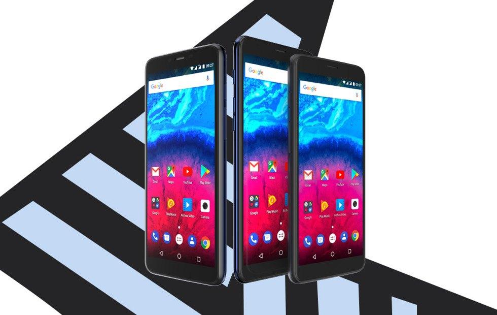 archos core s android telefon