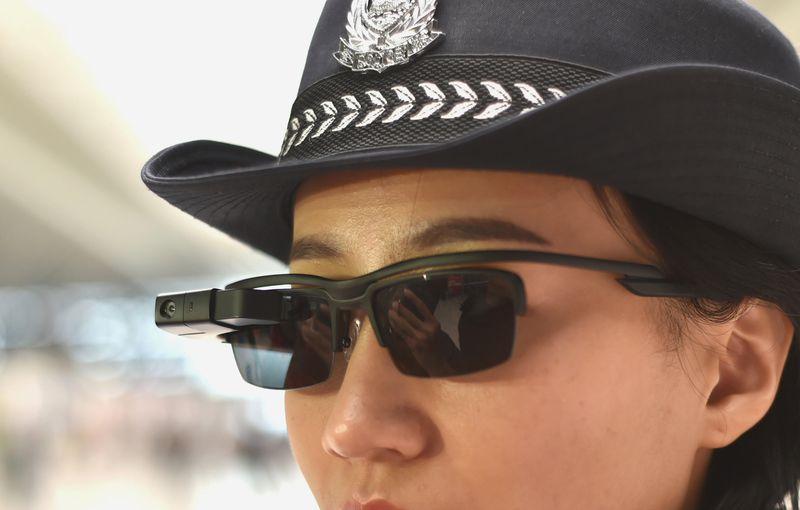 cinli polisler