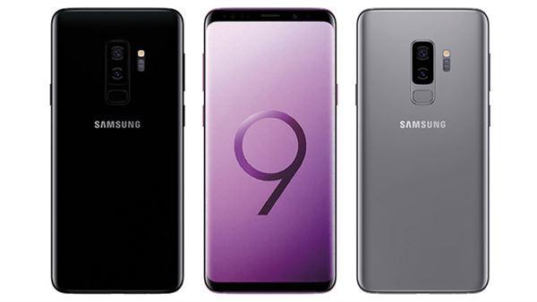 samsung galaxy s9 turkiye fiyati