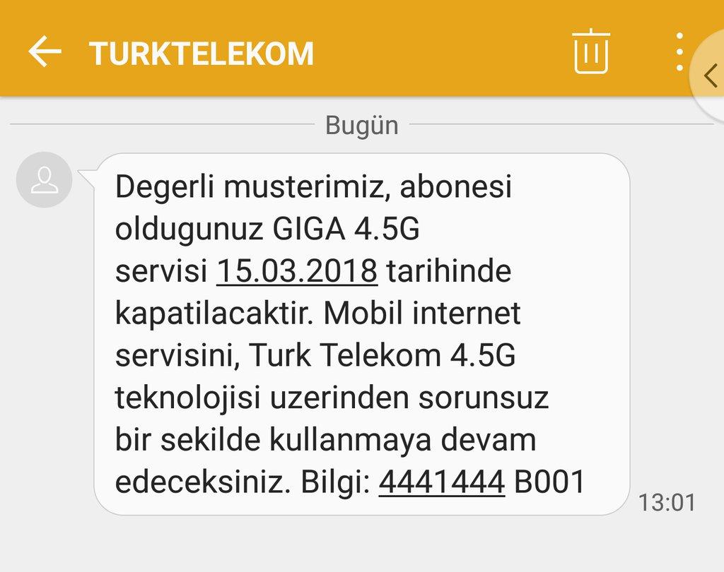 türk telekom giga 4.5g
