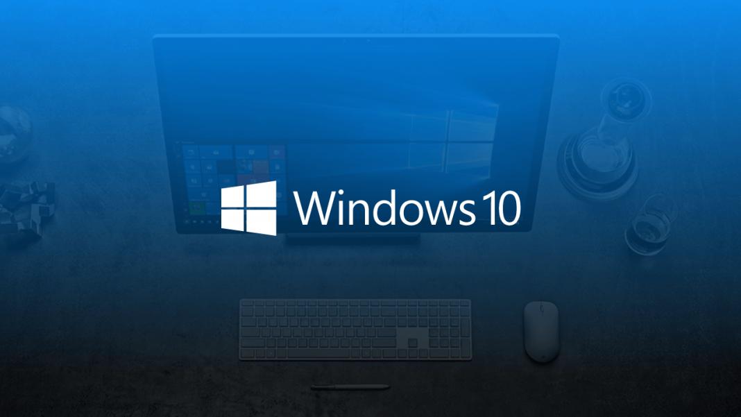 windows 10 ekim 2018 guncellestirmesi