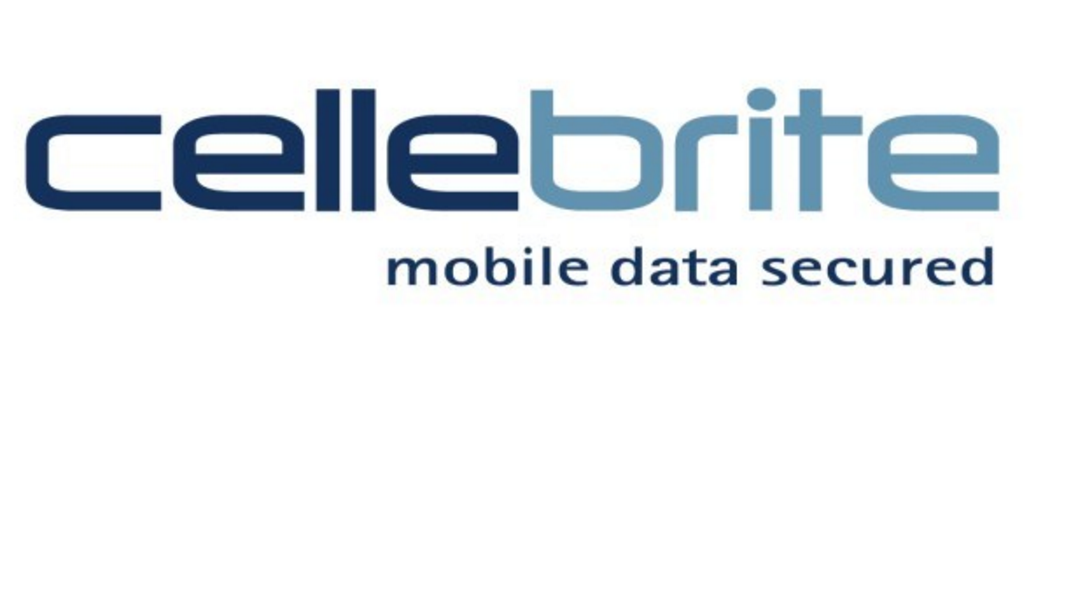 cellebrite iphone