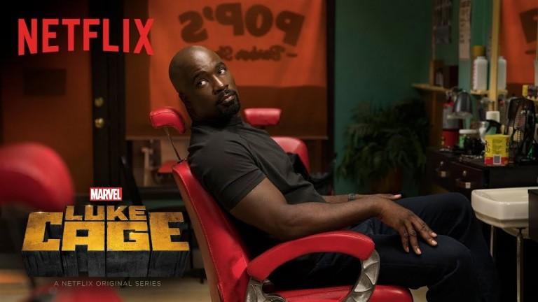 Netflix Marvel'in Luke Cage dizisi için ikinci sezon tanıtım filmini yayınladı – Video