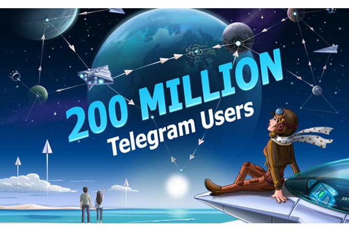 telegram aylik aktif kullanici