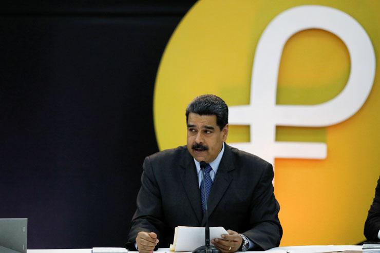 abd venezuela