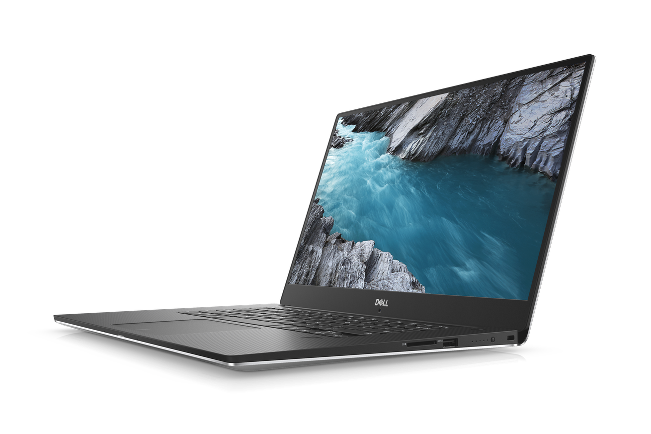 dell xps 15 intel core i9
