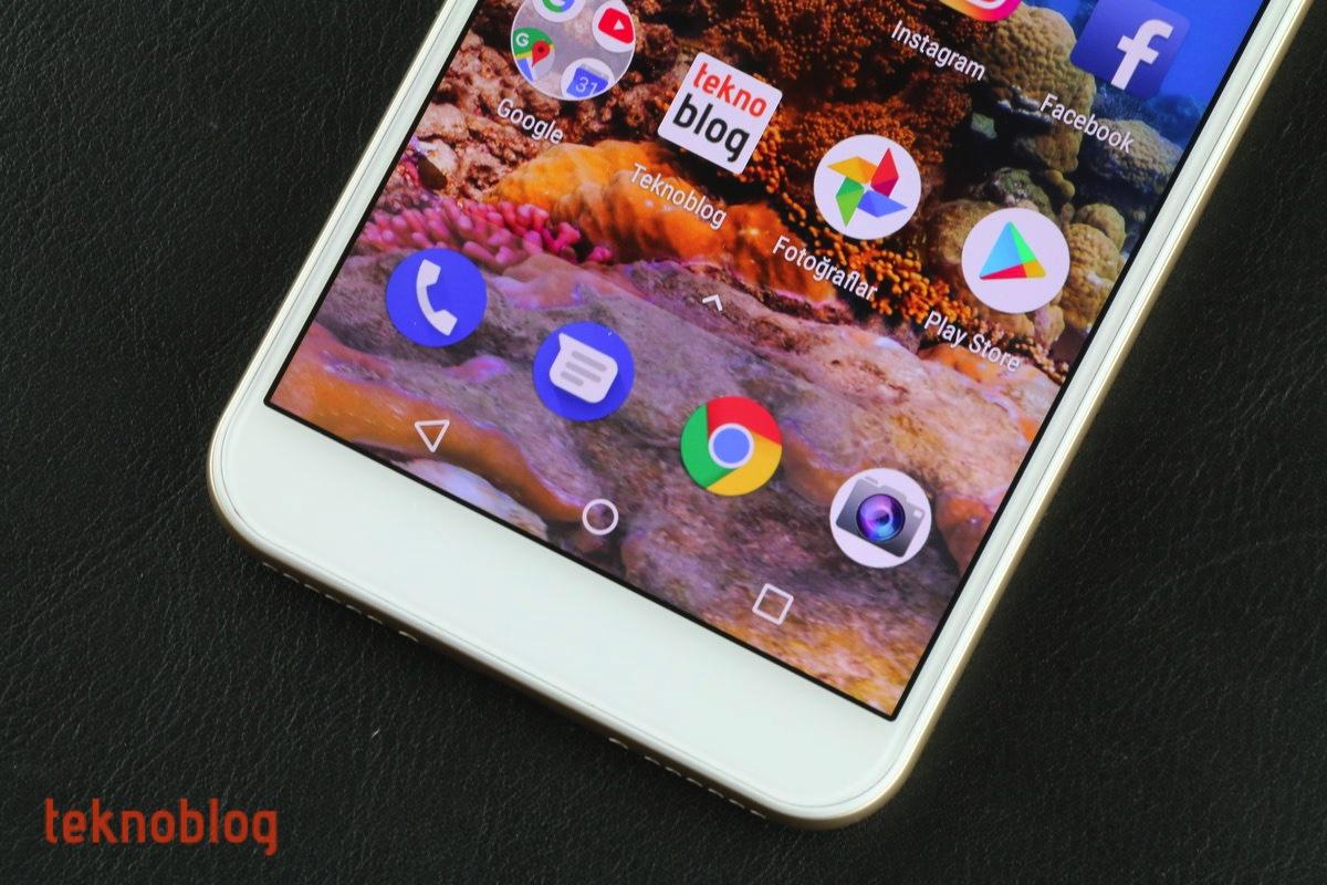 google telefon uygulaması