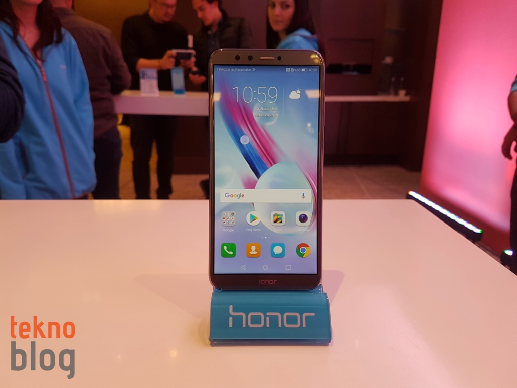 honor 9 lite on inceleme