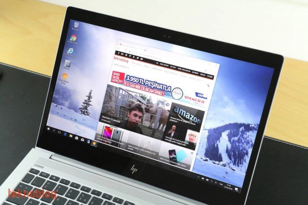 windows 10 nisan 2018 güncellemesi