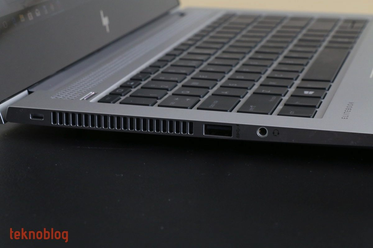 hp elitebook 1040 g4 inceleme