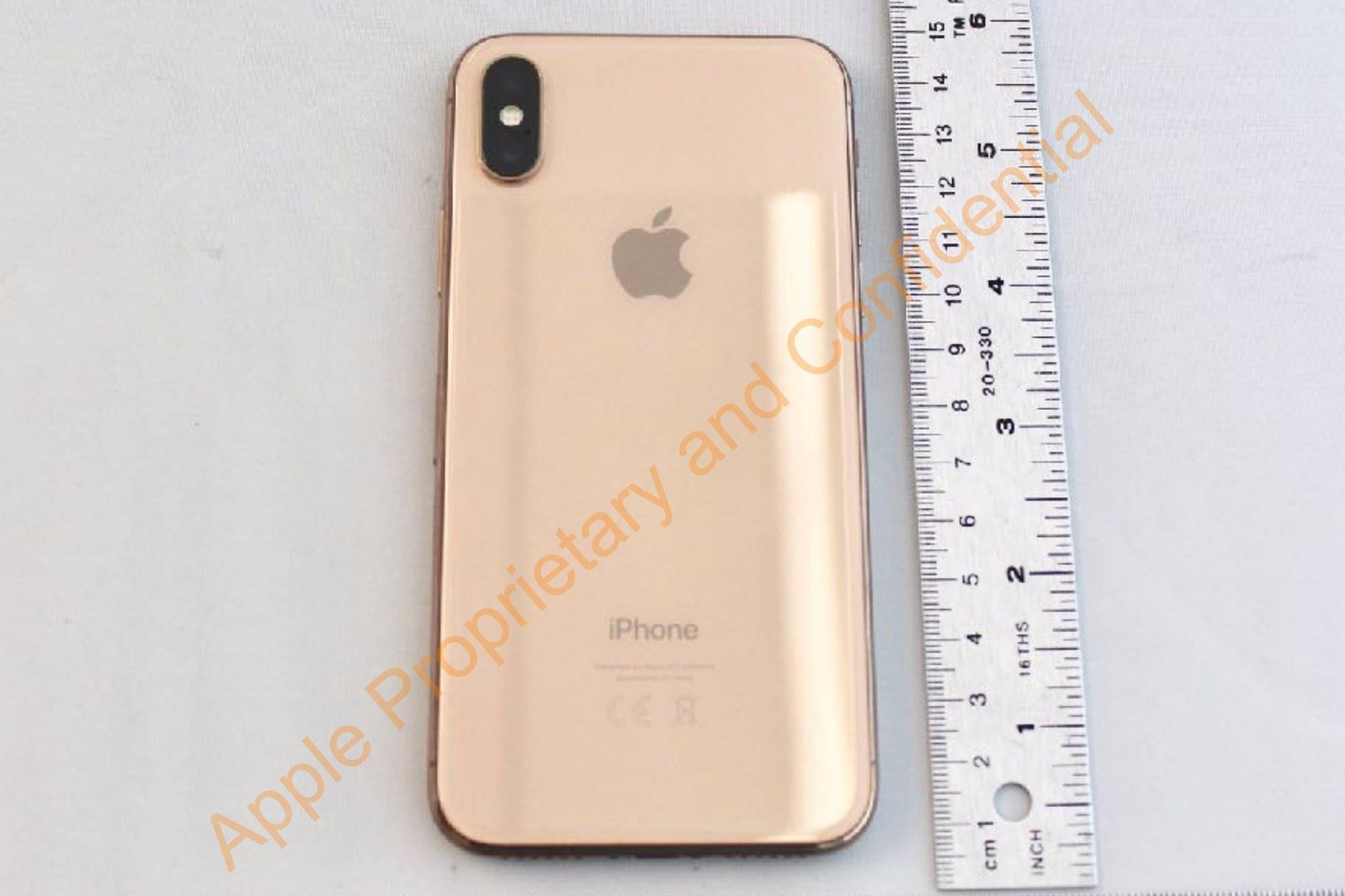 altın iphone x