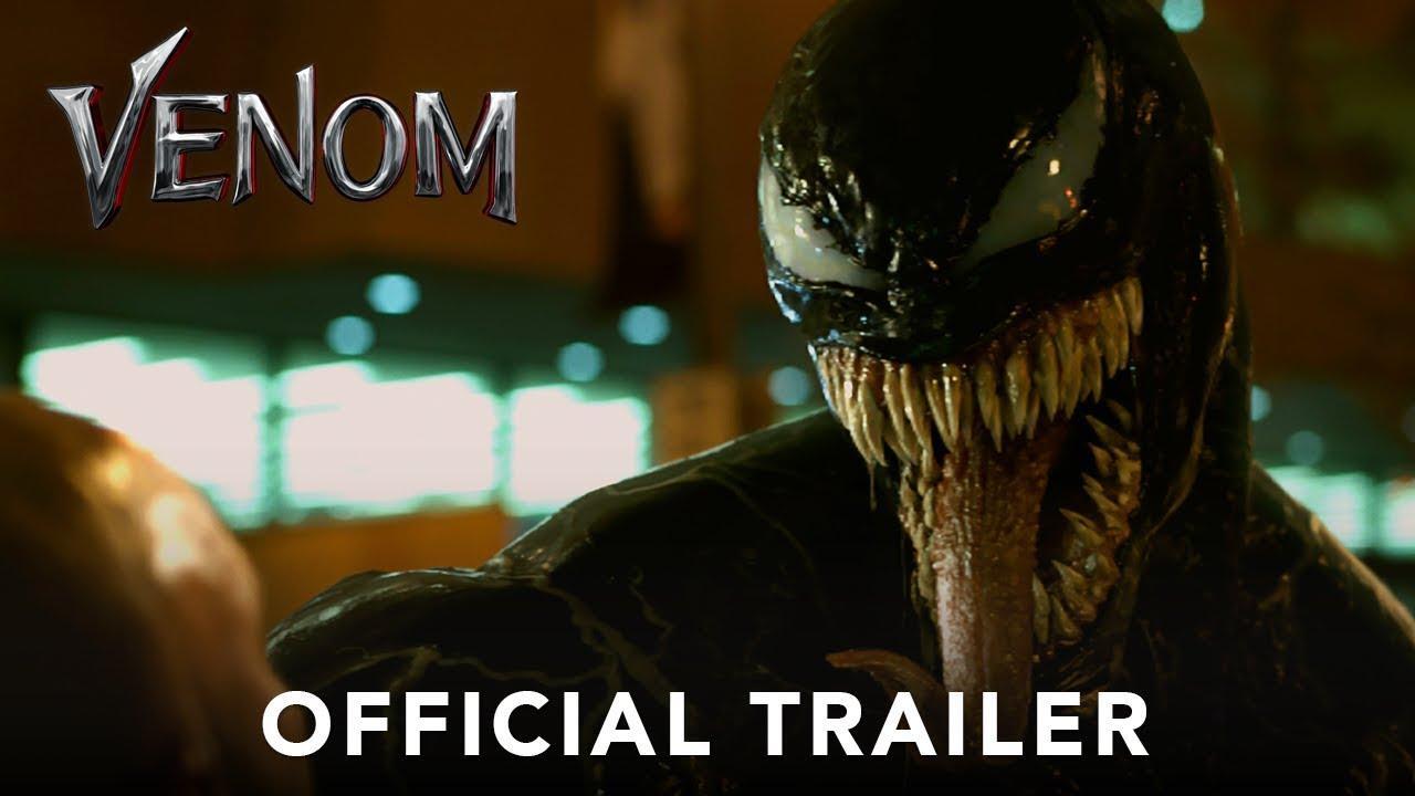 Venom'un yeni fragmanında Venom'un kendisi de var – Video