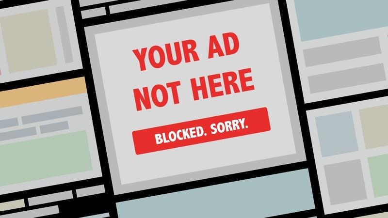 almanya reklam engelleme