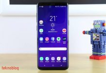 samsung galaxy s9 plus inceleme
