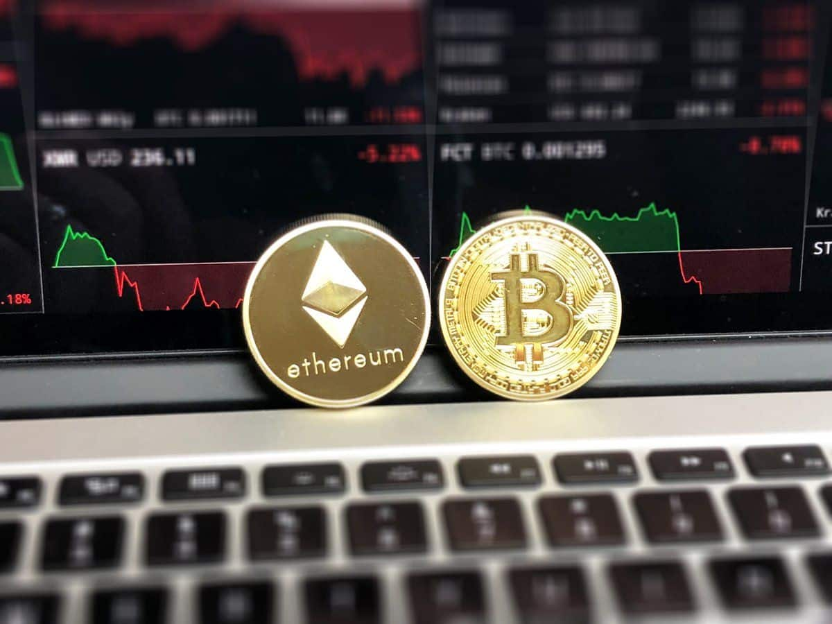 bitcoin ethereum kripto para