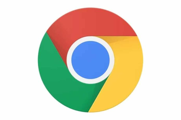 google chrome 76