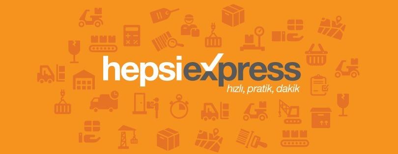 hepsiburada hepsiexpress