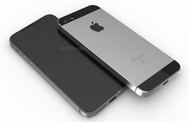 iphone se 2 sızıntı