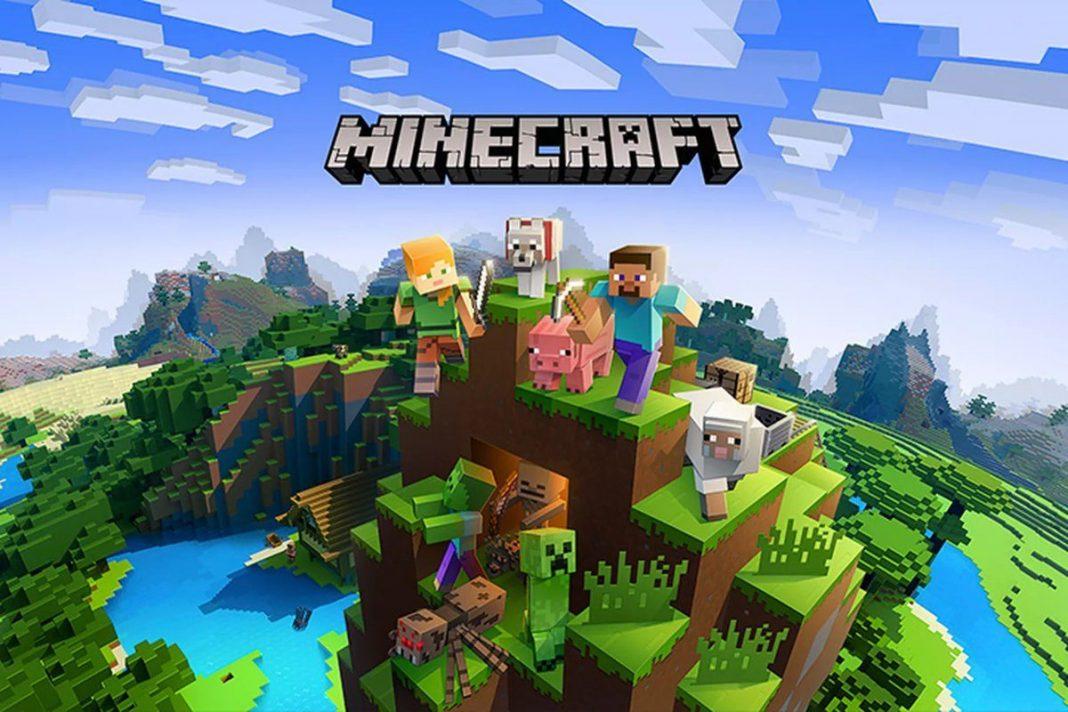microsoft minecraft apple tv ps4