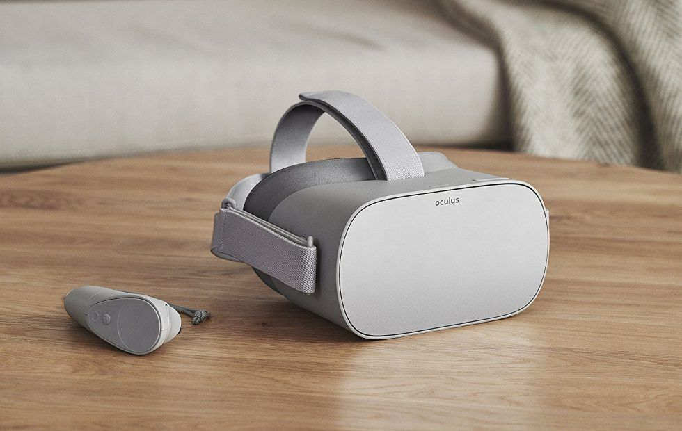 Oculus Venues eğlence uygulaması Oculus Go ve Gear VR'da açıldı