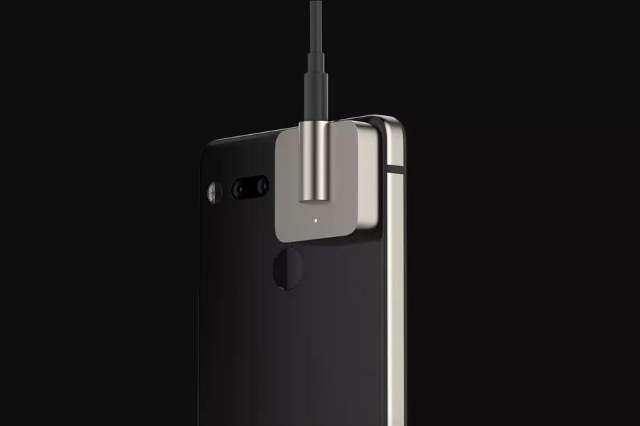 essential phone audio adapter hd