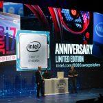 intel core i7-8086k anniversary edition