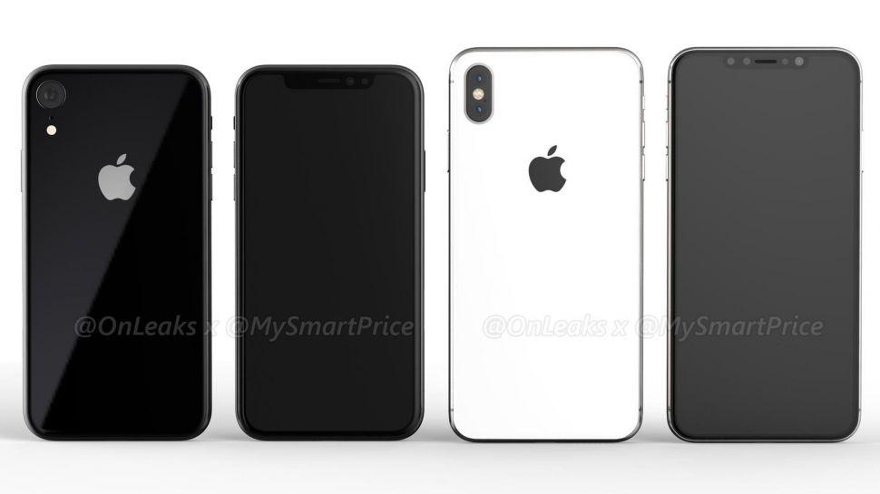 iphone x2 plus iphone 9