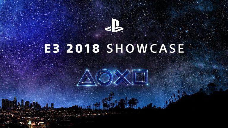 Sony'nin E3 2018 duyuruları – Video