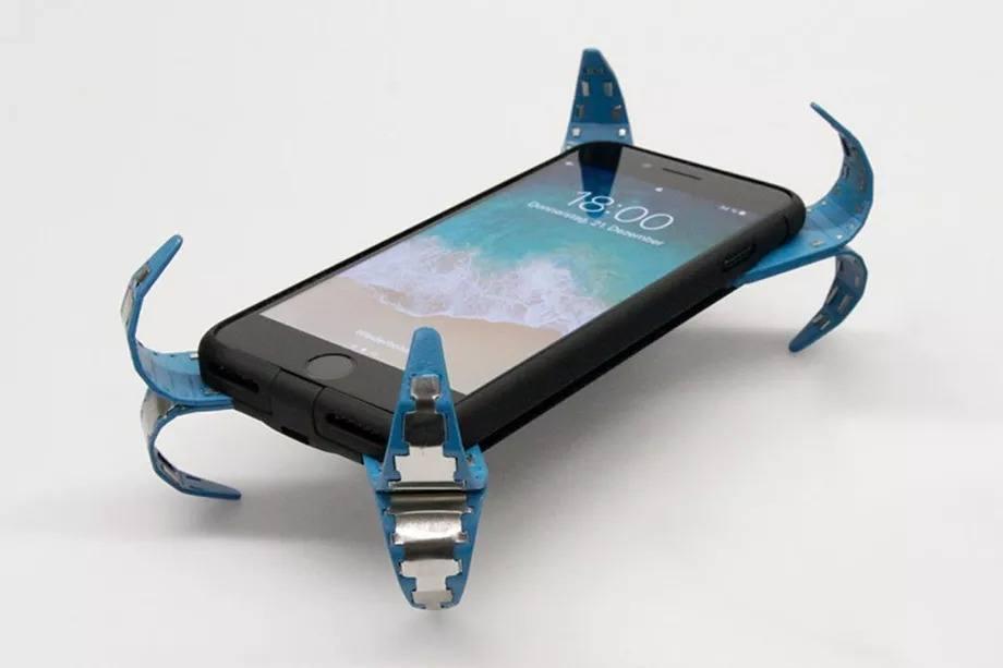 mobil hava yastığı