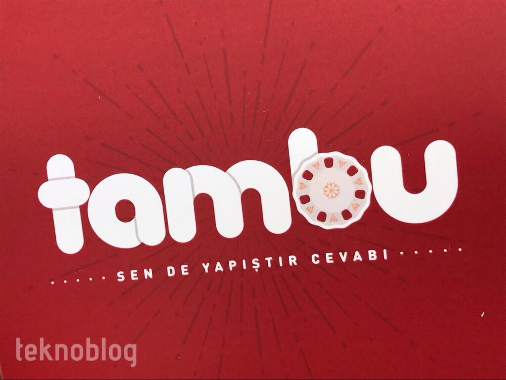 tambu türk telekom