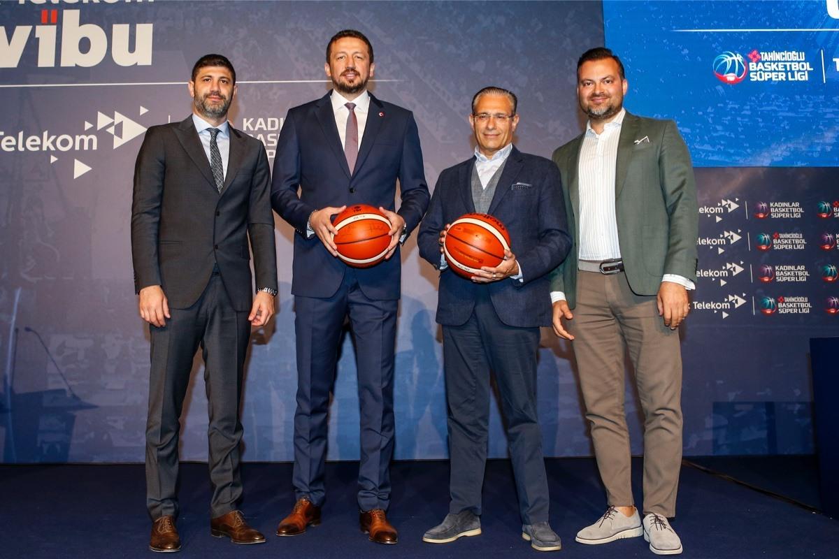 turkiye basketbol federasyonu türk telekom