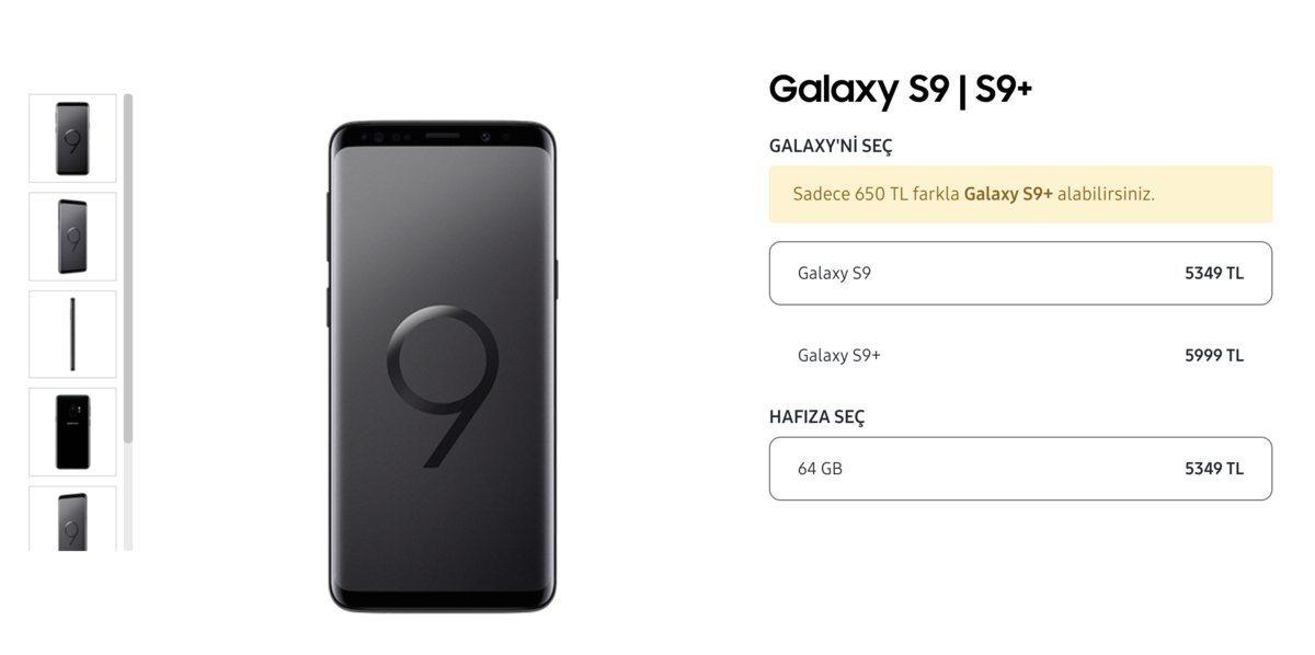 samsung galaxy s9 s9 plus zam
