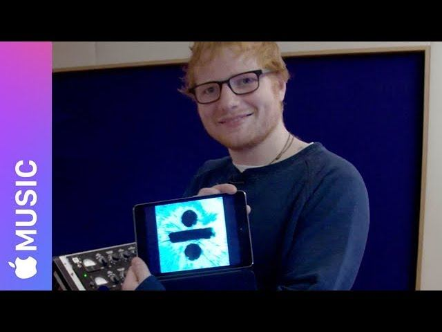 Ed Sheeran'ı konu alan Songwriter belgeseli Apple Music'te gösterime giriyor