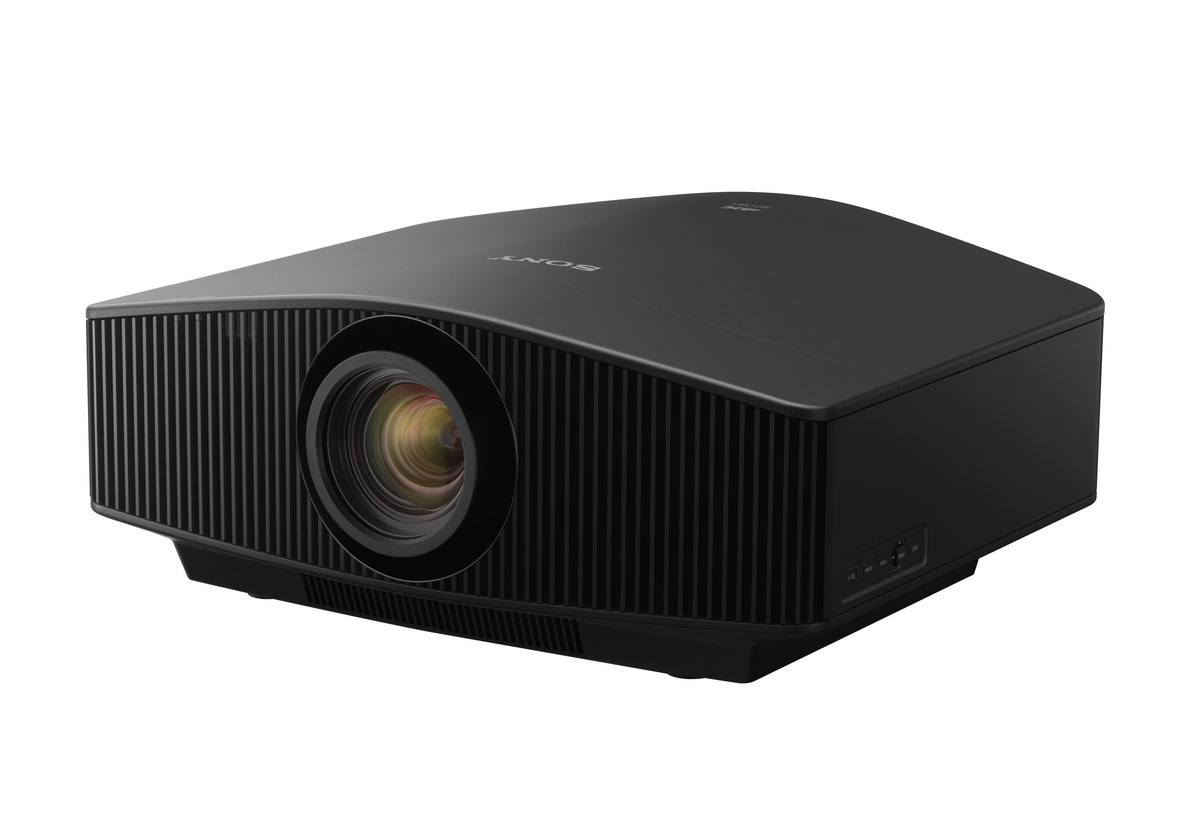 sony 4k projektor