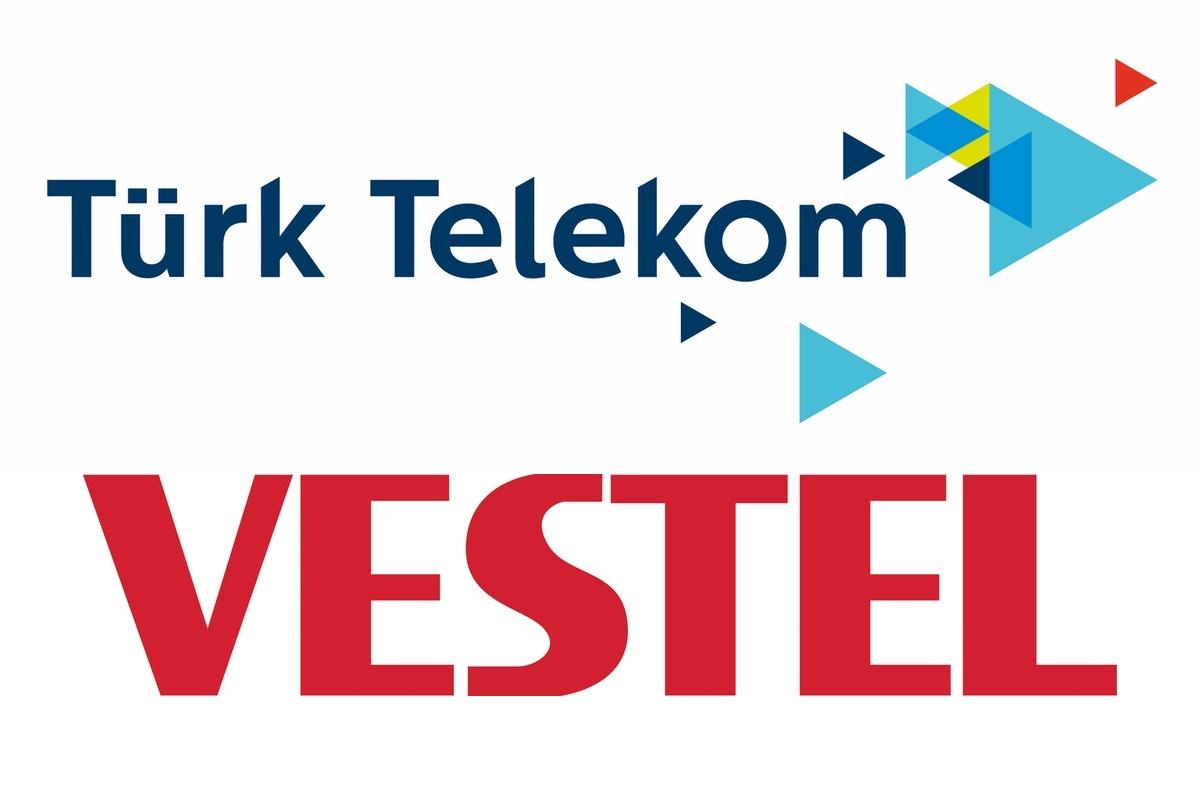 türk telekom vestel
