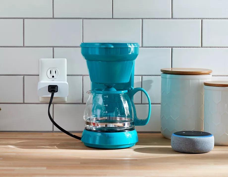 Amazon'un akıllı prizi Alexa ile kontrol fırsatı veriyor