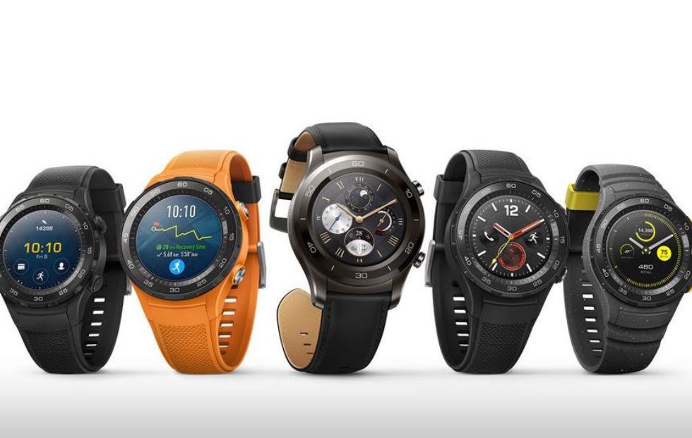 Huawei akıllı saatlere olan inancını koruyor