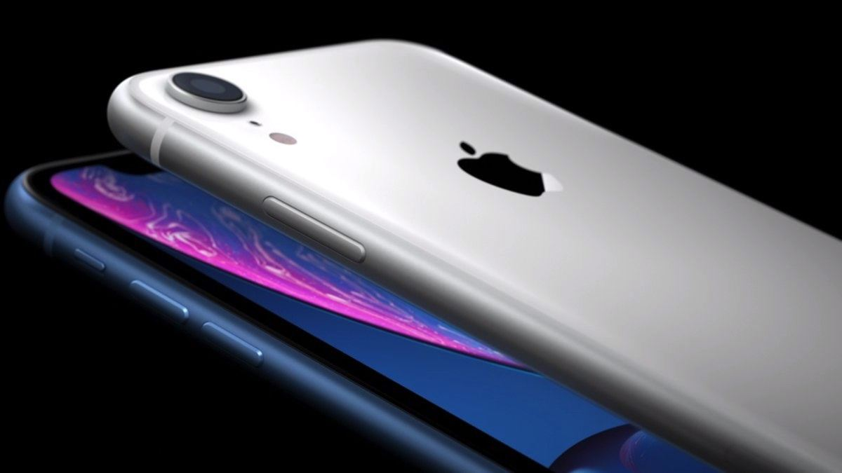 iphone xr phil schiller