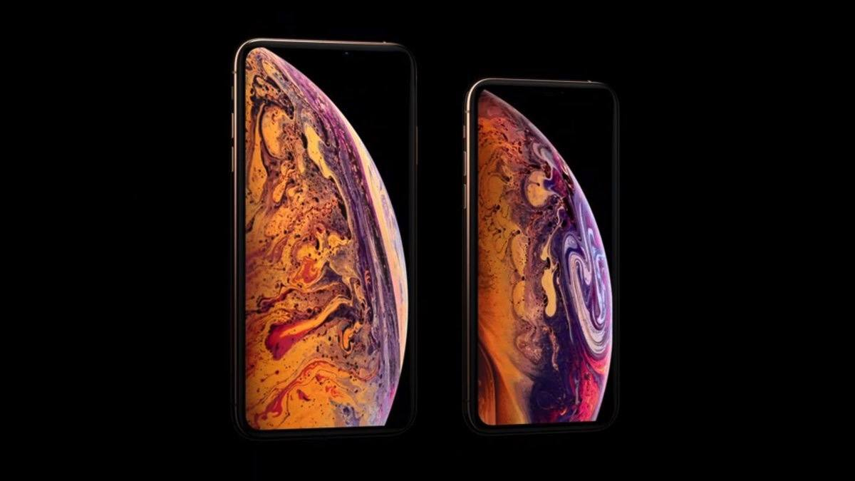 apple iphone xs qualcomm