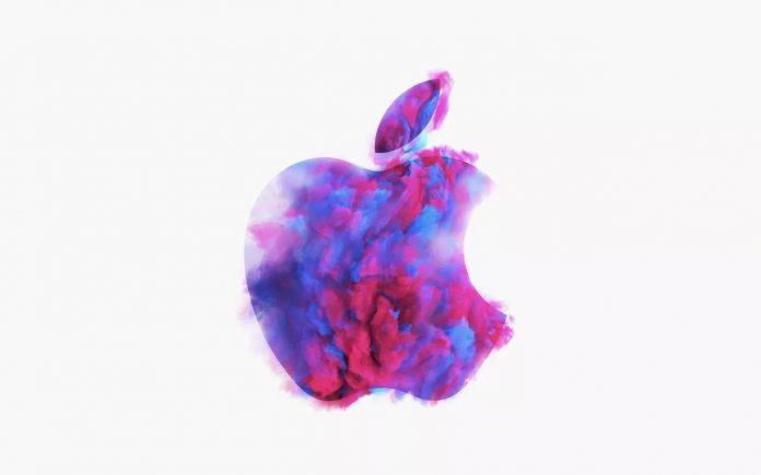 apple fransa