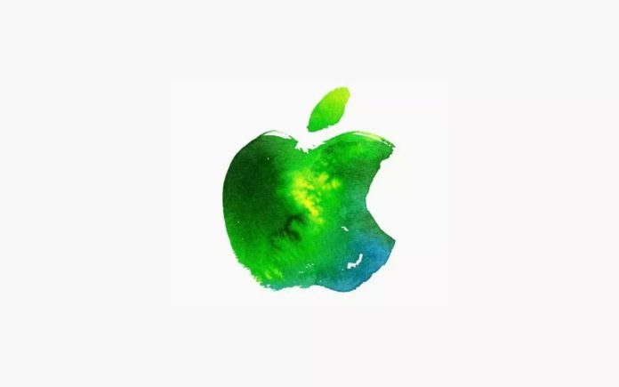 Apple'ın 30 Ekim etkinlik davetiyeleri için hazırladığı özel logoları görün - Galeri