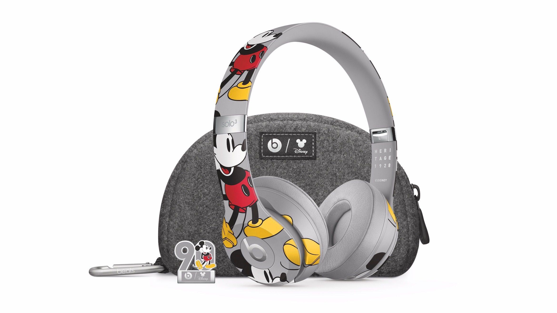 beats mickey mouse solo3