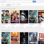 google play filmler