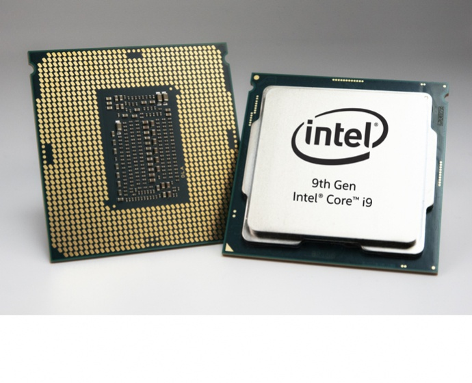 intel Core i9-9900T